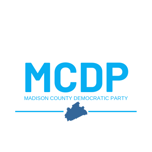 Madison County NC Democratic Party